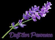 Duft der Provence-Logo